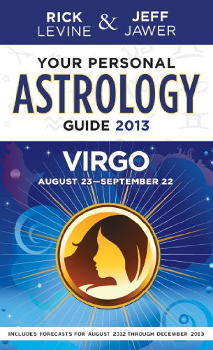Your Personal Astrology Guide: Virgo: August 23 - September 22