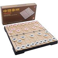 In der chinesischen Schachmeister! Sie auch Magnetic Chinesisches Schach Xiangqi xiangqi Tick Nick in diesem (Japan-Import)