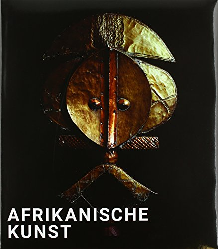 Afrikanische Kunst (Kunst Afrikanische Afrika)