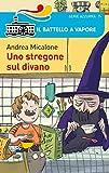 Scarica Libro Uno stregone sul divano (PDF,EPUB,MOBI) Online Italiano Gratis