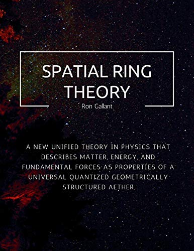 Spatial Ring Theory -