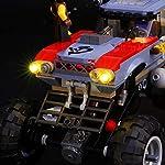 BRIKSMAX-Kit-di-Illuminazione-a-LED-per-Lego-Buggy-fuggi-fuggi-di-Emmet-e-Lucy-Compatibile-con-Il-Modello-Lego-70829-Mattoncini-da-Costruzioni-Non-Include-Il-Set-Lego