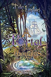 A Portal for Your Thoughts (Tales of Lentari Book 3)