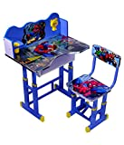 ShineLife Spider Man Kid's Study Table Set