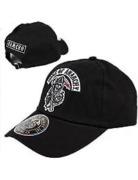 Sons of anarchy casquette de baseball pour homme - SAMCRO cap