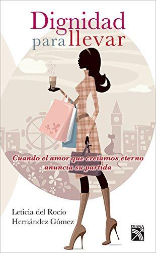 Dignidad para llevar: Cuando el amor que creíamos eterno anuncia su partida por Leticia del Rocío Hernández Gómez