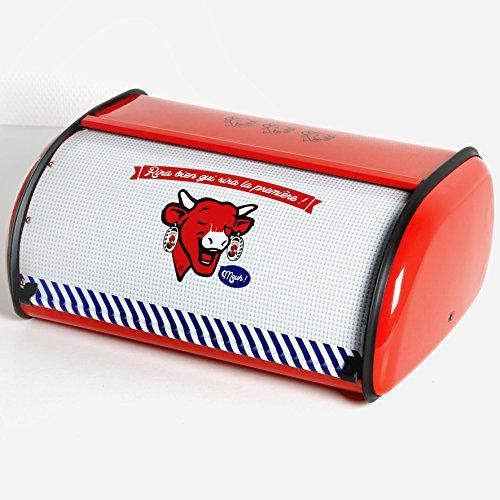 Boîte à pain La vache qui rit®