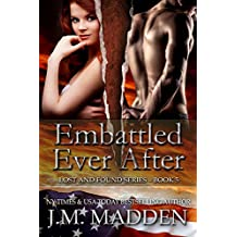 Embattled Ever After (Lost And Found Book 5) (English Edition)