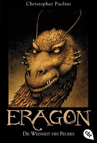 Die Weisheit des Feuers: Eragon 3 (Eragon - Die Einzelbände, Band 3)