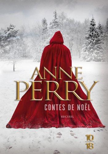 BIG BOOK ANNE PERRY