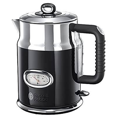Russell Hobbs Cafetière filtre Retro