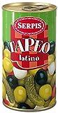 Serpis Aceituna Tapeo Latino - 350 g