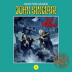 Der Pfähler 1 (John Sinclair - Tonstudio Braun Klassiker 4)