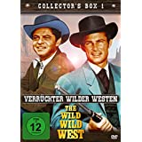 Wild Wild West - Verrückter wilder Westen: Collector's Box 1