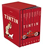 The Tintin Collection: The Adventure of Tintin (The Adventures of Tintin - Compact Editions)