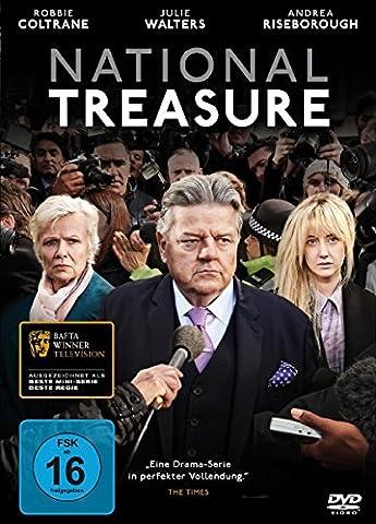 National Treasure (Robbie William)