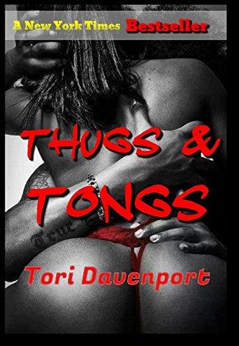 Thugs & Thongs (English Edition) (Tori Sex Black)