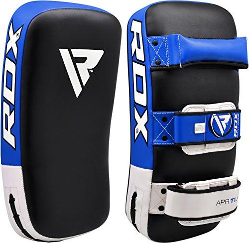 RDX MMA Boxeo Escudo Artes Marciales Paos Manoplas Entrenamiento Patad