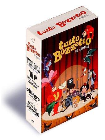 Tutto Bozzett [V DVDs] [IT Import]