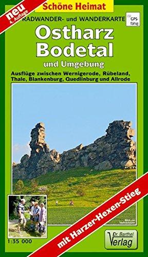 radwander-und-wanderkarte-ostharz-bodetal-und-umgebung-ausfluge-zwischen-werningerode-rubeland-thale