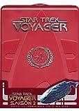 Star Trek - Voyager - Saison 2 [Francia] [DVD]