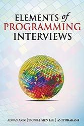 Elements of Programming Interviews