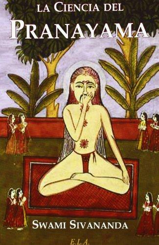 La ciencia del pranayama