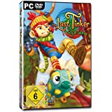 The Last Tinker: City of Colors - [PC]