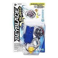 Bayblade - Beyblade Burst peonza con lanzador (C0600ES0) de Bayblade