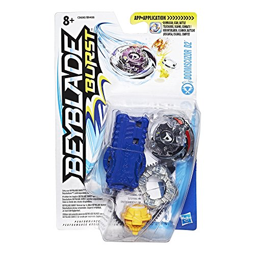 [object object] Beyblade Burst  – 1 toupie + 1 lanceur 51nda3xYr3L