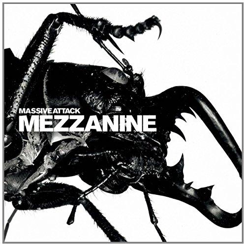 Mezzanine (Virgin 40 Limited Edition) [Vinyl LP] (Trip Hop Vinyl)