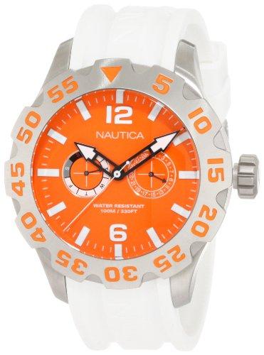 nautica-bfd-100-homme-46mm-blanc-plastique-bracelet-mineral-verre-montre-n16618g
