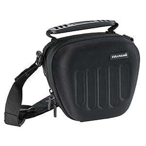 cullmann 95960 lagos action 100 sac pour photo noir photo cam scopes. Black Bedroom Furniture Sets. Home Design Ideas
