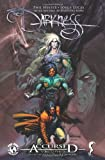 The Darkness Accursed Volume 2 (Darkness (Top Cow))