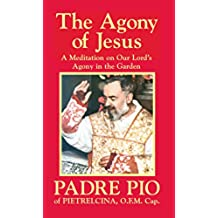 The Agony of Jesus (English Edition)