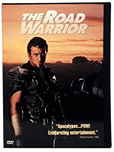 The Road Warrior [Import USA Zone 1]