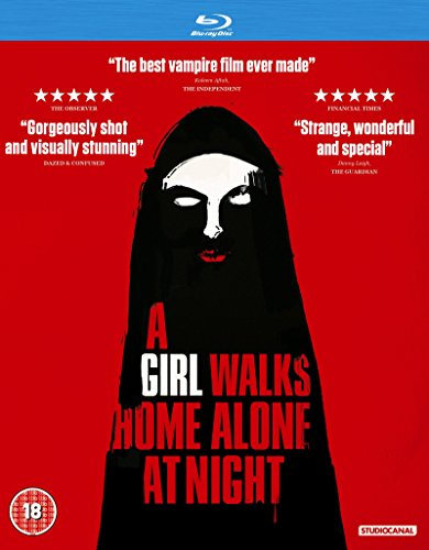 Girl Walks Home Alone At Night [Edizione: Regno Unito]