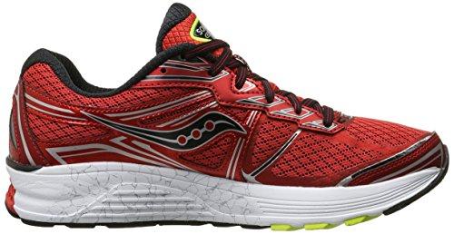 Saucony Men's Guide 9 Men's Footwear red