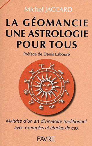 La gomancie, une astrologie pour tous