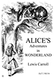 Image de Alice's Adventures in Wonderland (Illustrated) (English Edition)
