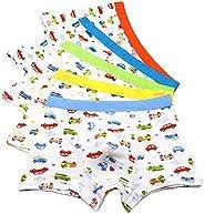 JT-Amigo Pack de 5 Bóxers de Niño