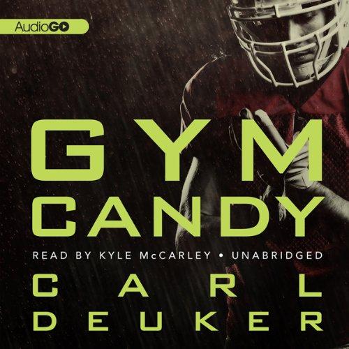 Gym Candy  Audiolibri