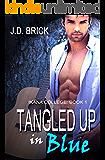 Tangled Up in Blue (Ikana College Book 1)