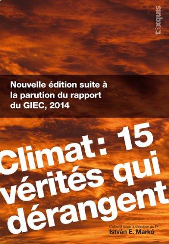 Climat : 15 vrits qui drangent