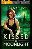 Kissed by Moonlight (Sunwalker Saga Book 4) (English Edition)
