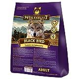 Wolfsblut Black Bird mit Truthahn und Süßkartoffeln 15Kg