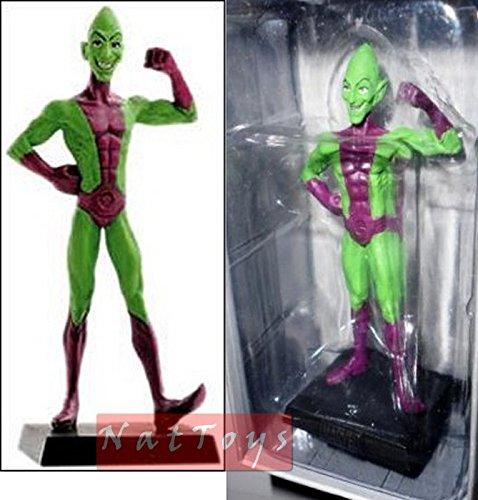 Usato, Marvel Classic Figurine IMPOSSIBLE MAN Supereroi Eaglemoss usato  Spedito ovunque in Italia