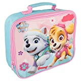 Paw Patrol Lunch Bag - Lunch Box Review and Comparison