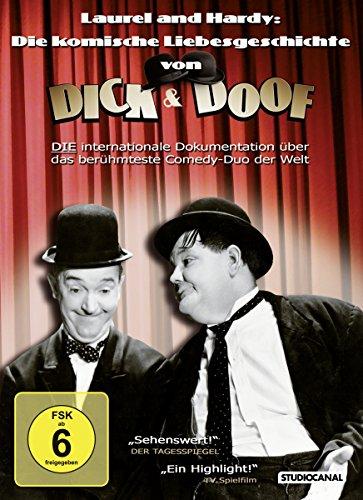 Laurel & Hardy - Die komische Liebesgeschichte von Dick & Doof (Baum Hardy)
