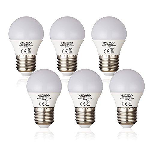beleuchtung lampe led - glühbirnen natürlichen lightse27 3w europäische coolen, weißen 6000k warmen weißen 3000k ac 220-240v 240 lumen 30w glühlampen glühbirne entspricht [energie - klasse a + +.